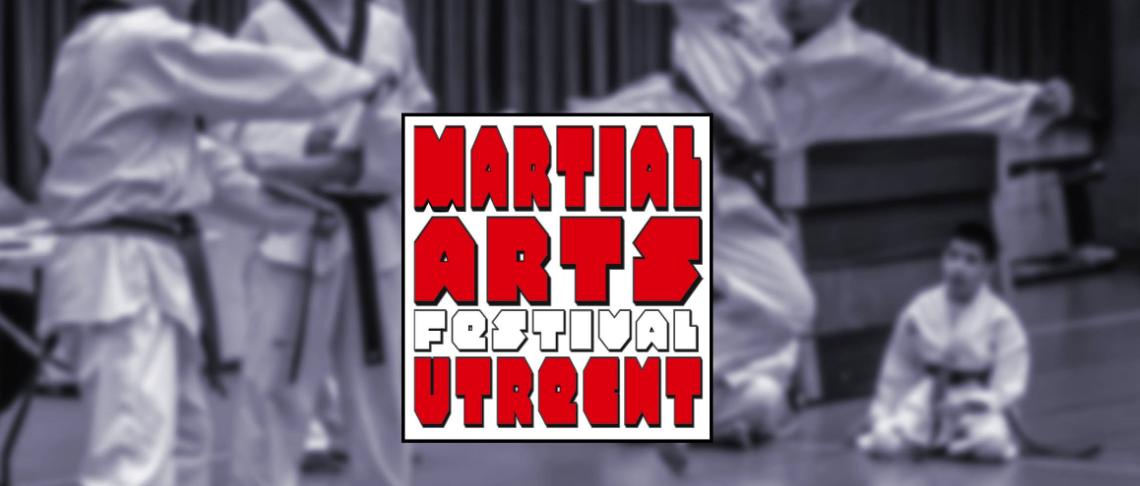 Martial Arts Festival 2019