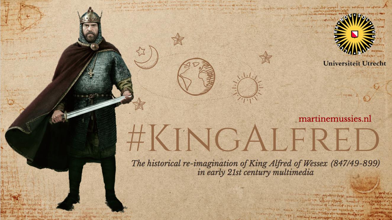 #KingAlfred